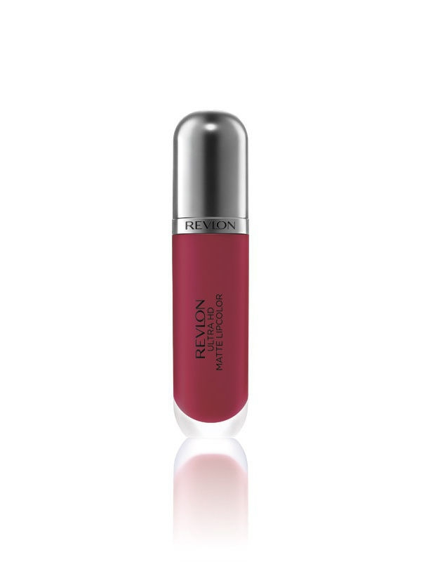 Помады Revlon Revlon Помада Для Губ Ultra Hd Matte Lipcolor Passion 635 h3r ultra hd