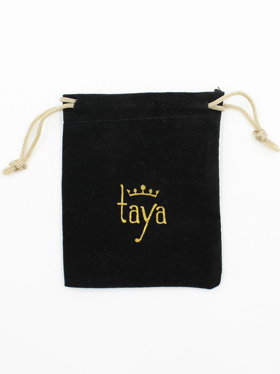 Кольцо Taya LX T-B-11841-RING-GOLD/18