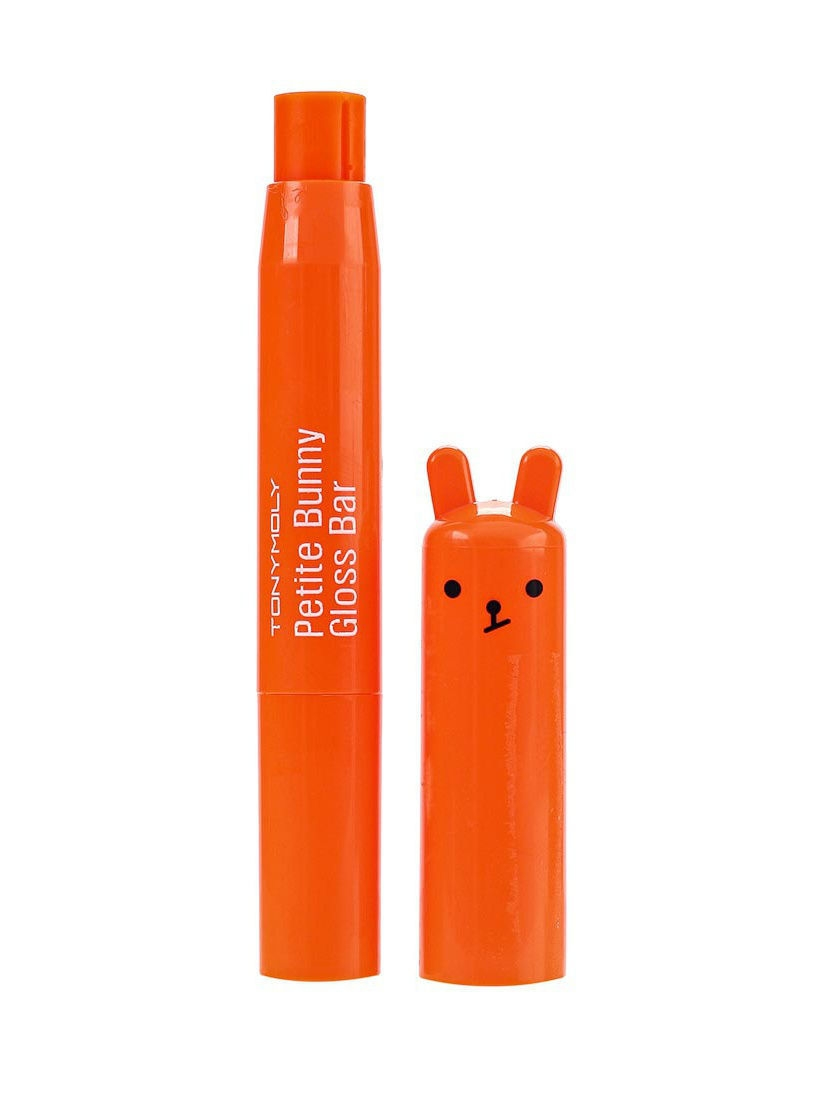 Блески Tony Moly Блеск для губ PETIT BUNNY №07, 2г купить