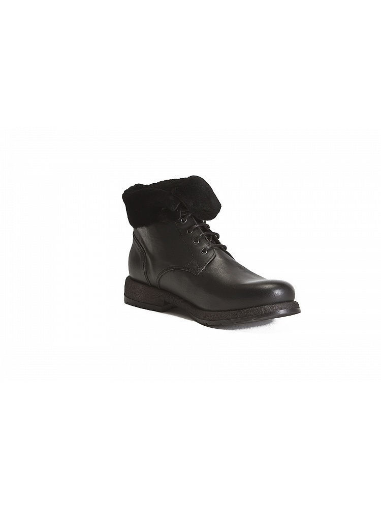 Мужские ботинки Valuni shoes 7333/LYSTRADADUPLAFACEBLACK