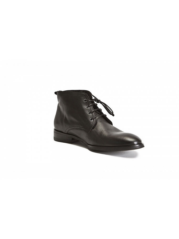 Мужские ботинки Valuni shoes 7646/LYSTRADADUPLAFACEBLACK