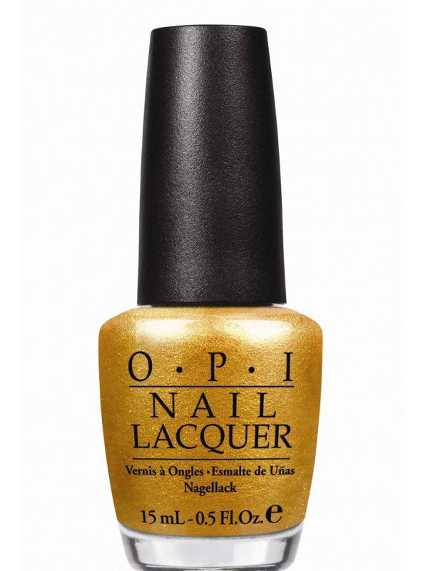 Лаки для ногтей OPI Opi Лак для ногтей OY Another Polish Joke!, 15 мл