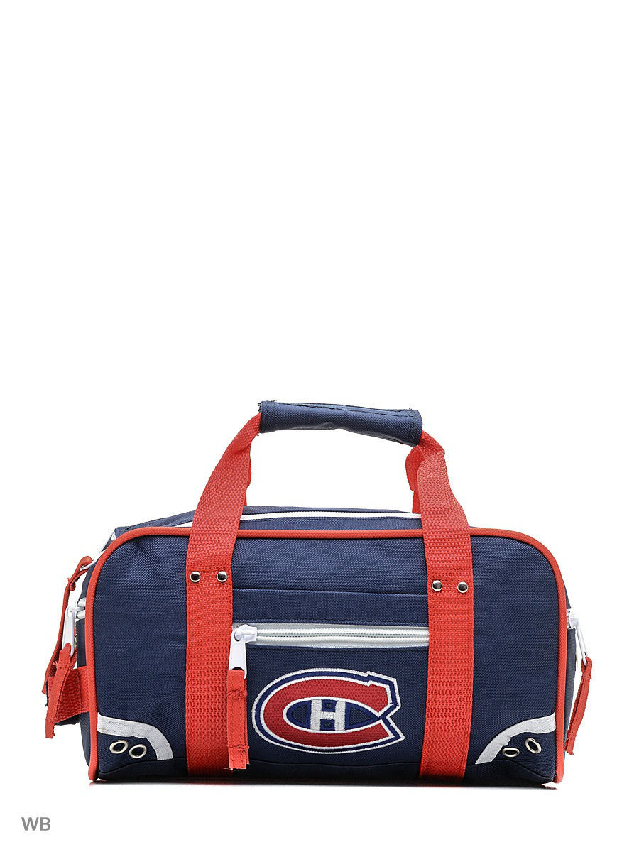 Сумка NHL Canadiens
