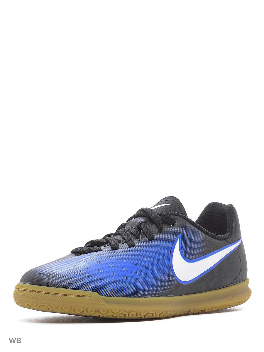 Бутсы для зала JR MAGISTAX OLA II IC Nike 844423-016