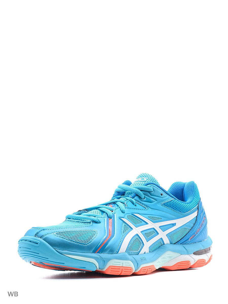 Кроссовки ASICS Кроссовки GEL-VOLLEY ELITE 3 asics asics gel cardio zip 3