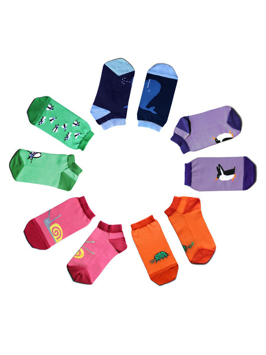 Носки Big Bang Socks p01522/p01