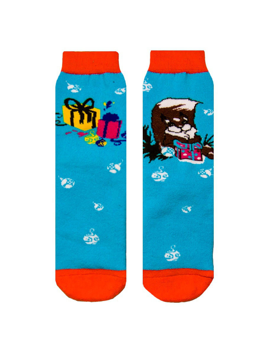 Носки Big Bang Socks w4823/w48