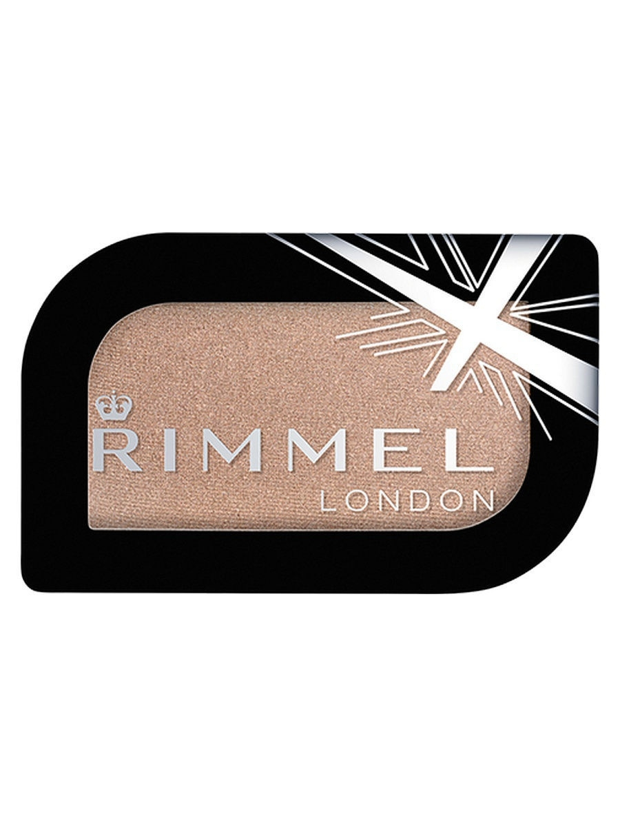 Rimmel Тени Для Век Моно Magnif eyes Mono Eye Shadow 002 тон