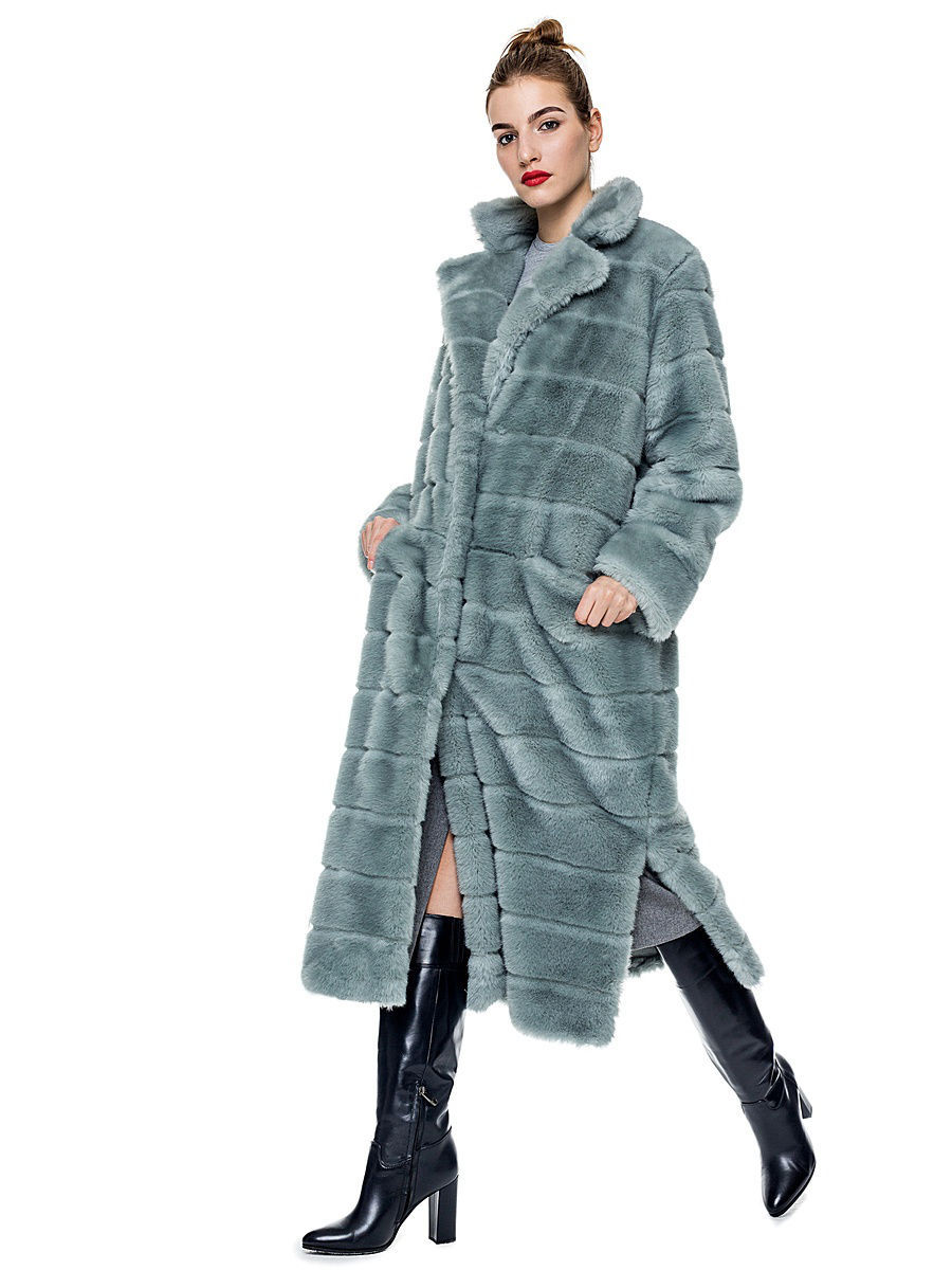 Шуба FUR COAT Stimage FURCOAT0001158.1.