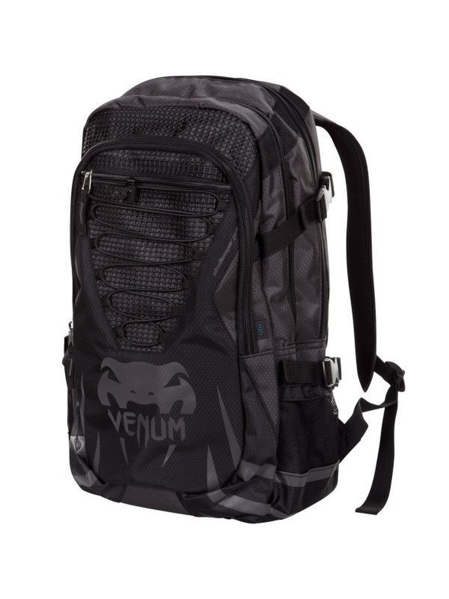 Рюкзаки Venum Рюкзак Venum Challenger Pro Backpack - Black/Black рюкзак ucon bradley backpack black