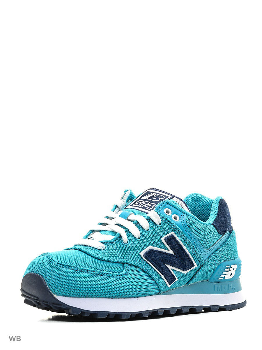 Кроссовки New balance Кроссовки NEW BALANCE 574 PIQUE POLO new balance 574 neon lights