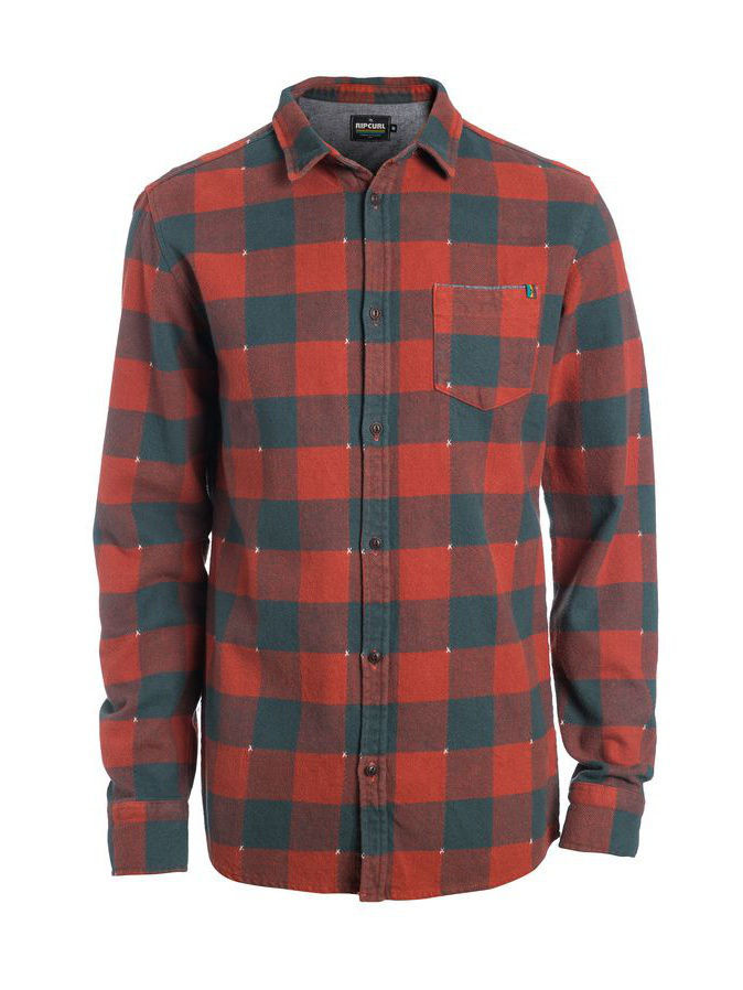 Рубашка OVER AND OVER SHIRT Rip Curl CSHCV4/4823