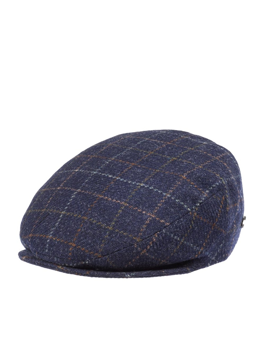 Кепка Bailey 25237LORDWINDOWPANE.navy