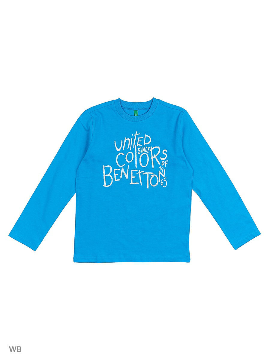 Водолазка United Colors of Benetton (Юнайтед Колорс оф Бенеттон) 3YR3C1332/1T4