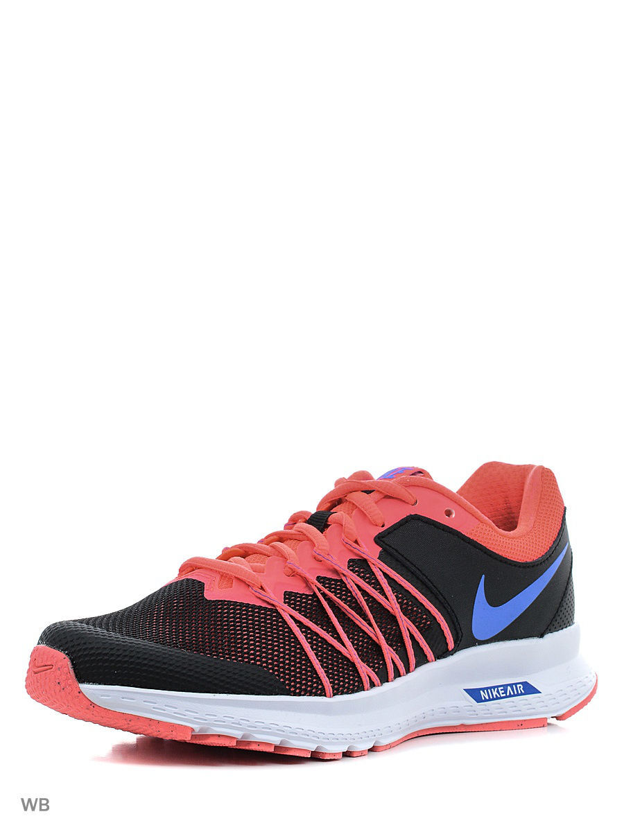 Кроссовки WMNS NIKE AIR RELENTLESS 6 843882-004