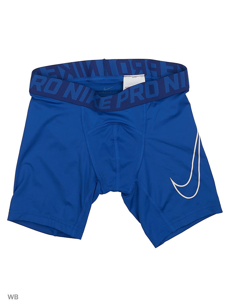 Шорты Nike Шорты COOL HBR COMP SHORT YTH omron comp air pro