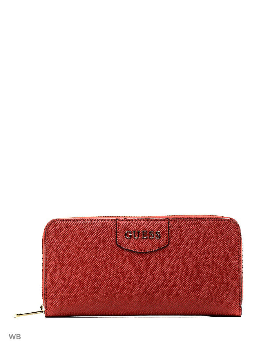 Кошелек Guess (Гесс) SWARIA/P7146/RED