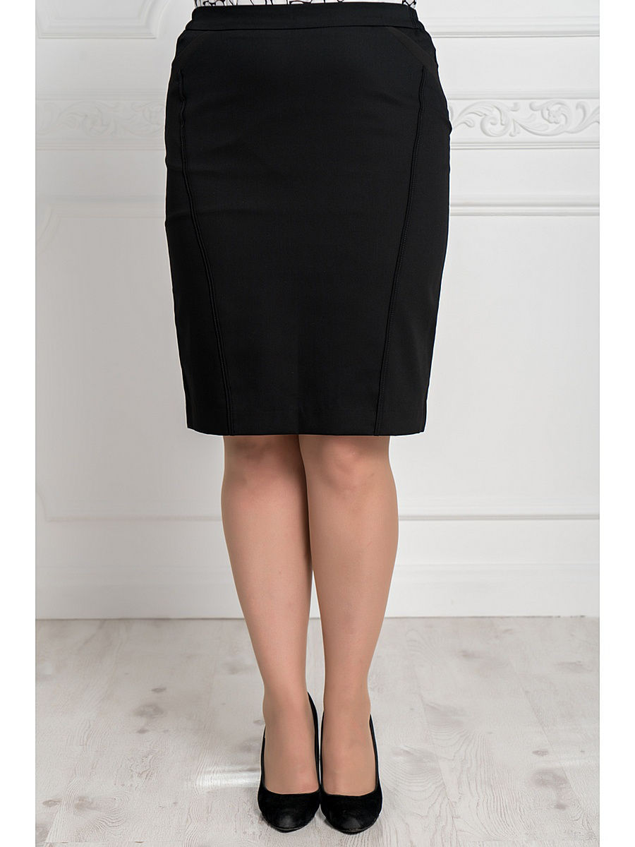 French connection tweed pencil skirt