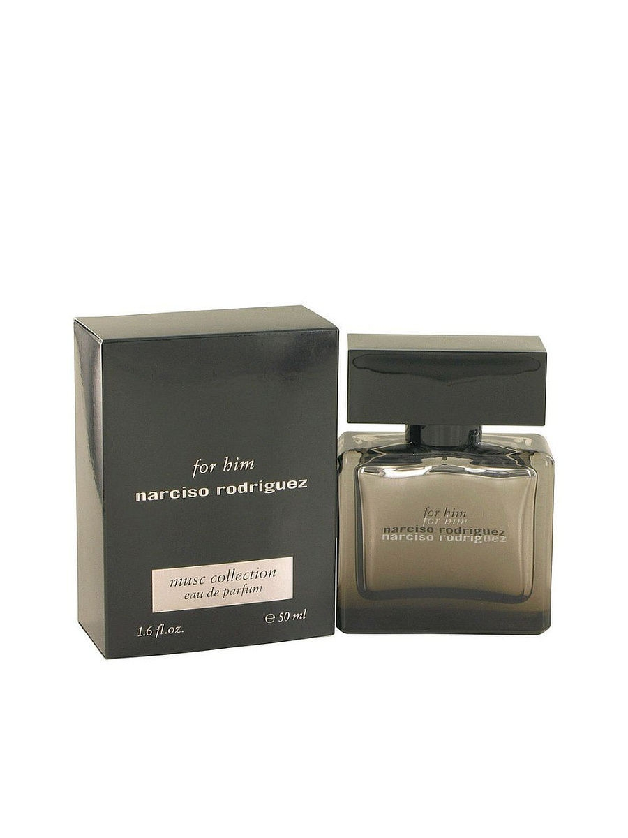 Narciso Rodrigues Musc Collection for him edp 50 ml