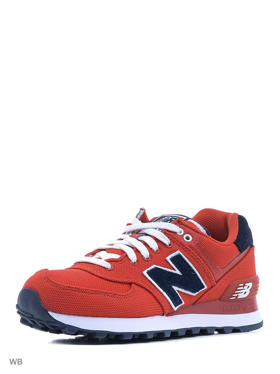 Кроссовки New balance Кроссовки NEW BALANCE 574 PIQUE POLO new balance ne007ewpej42