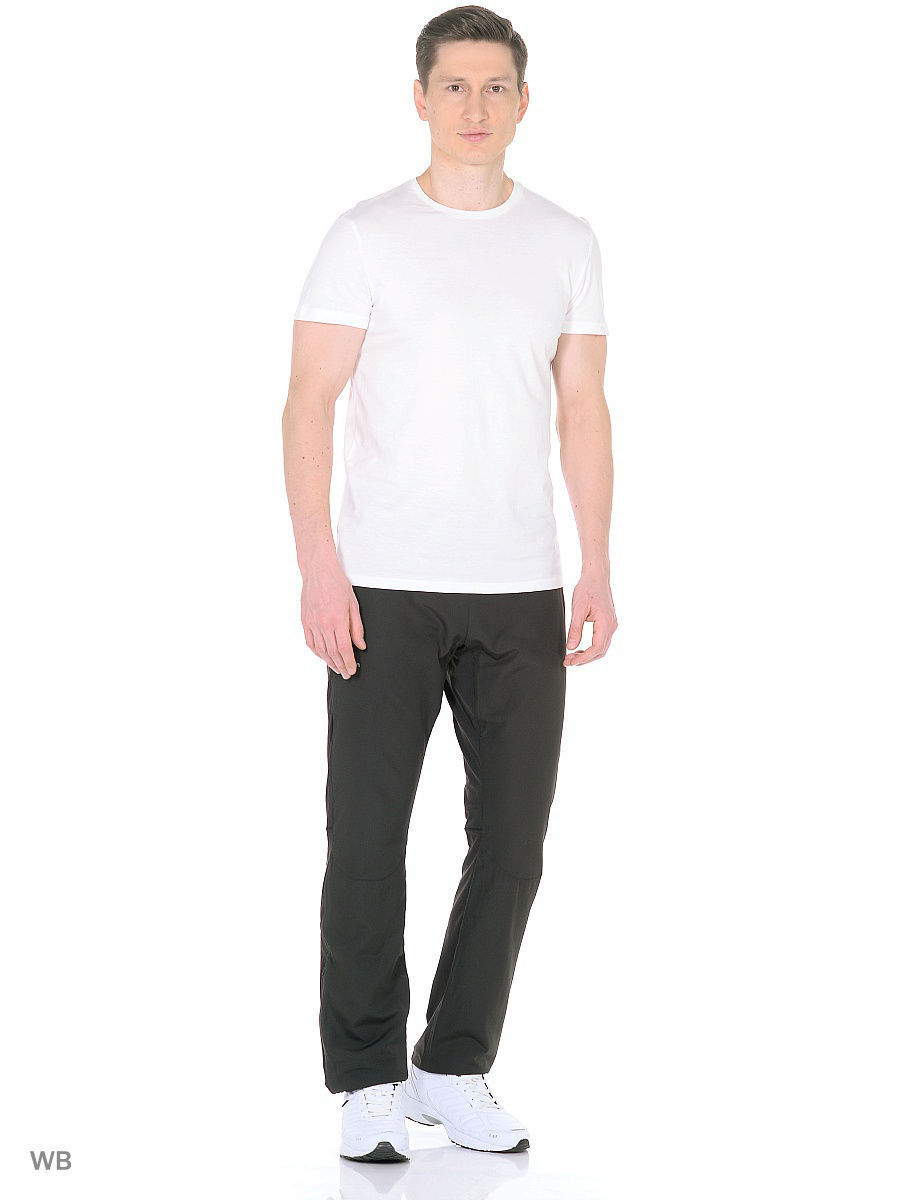 Брюки SALOMON Брюки ESCAPE PANT M BLACK salomon брюки