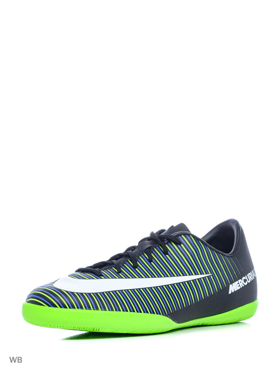 Бутсы для зала JR MERCURIALX VAPOR XI IC Nike 831947-013