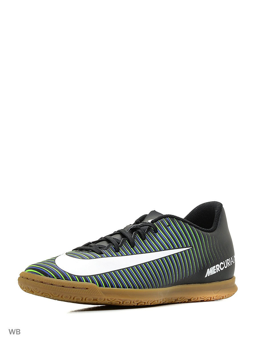 Кеды для зала MERCURIALX VORTEX III IC Nike 831970-014