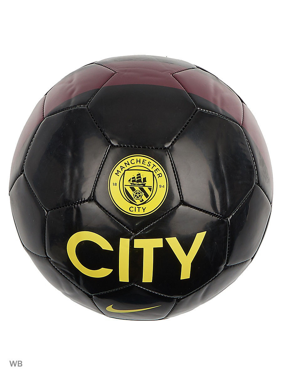 Мяч SUPPORTER'S BALL-MAN CITY Nike SC2940-010