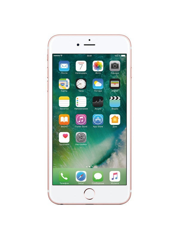 Смартфон iPhone 6s Plus 32Gb