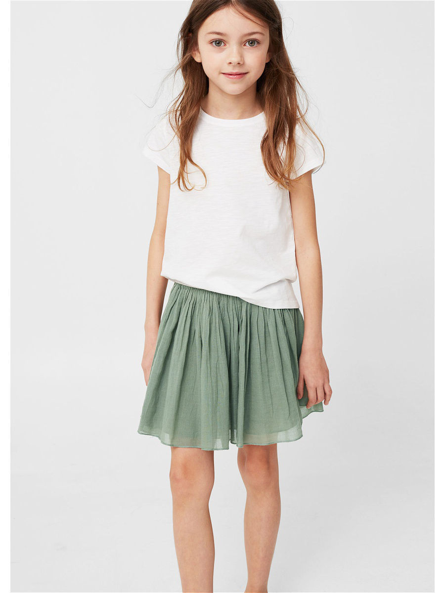 Юбка - GETTY Mango kids 83045513/43