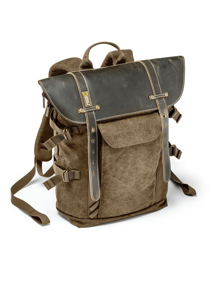 Рюкзаки National Geographic Рюкзак сумка national geographic nga2140 africa midi satchel