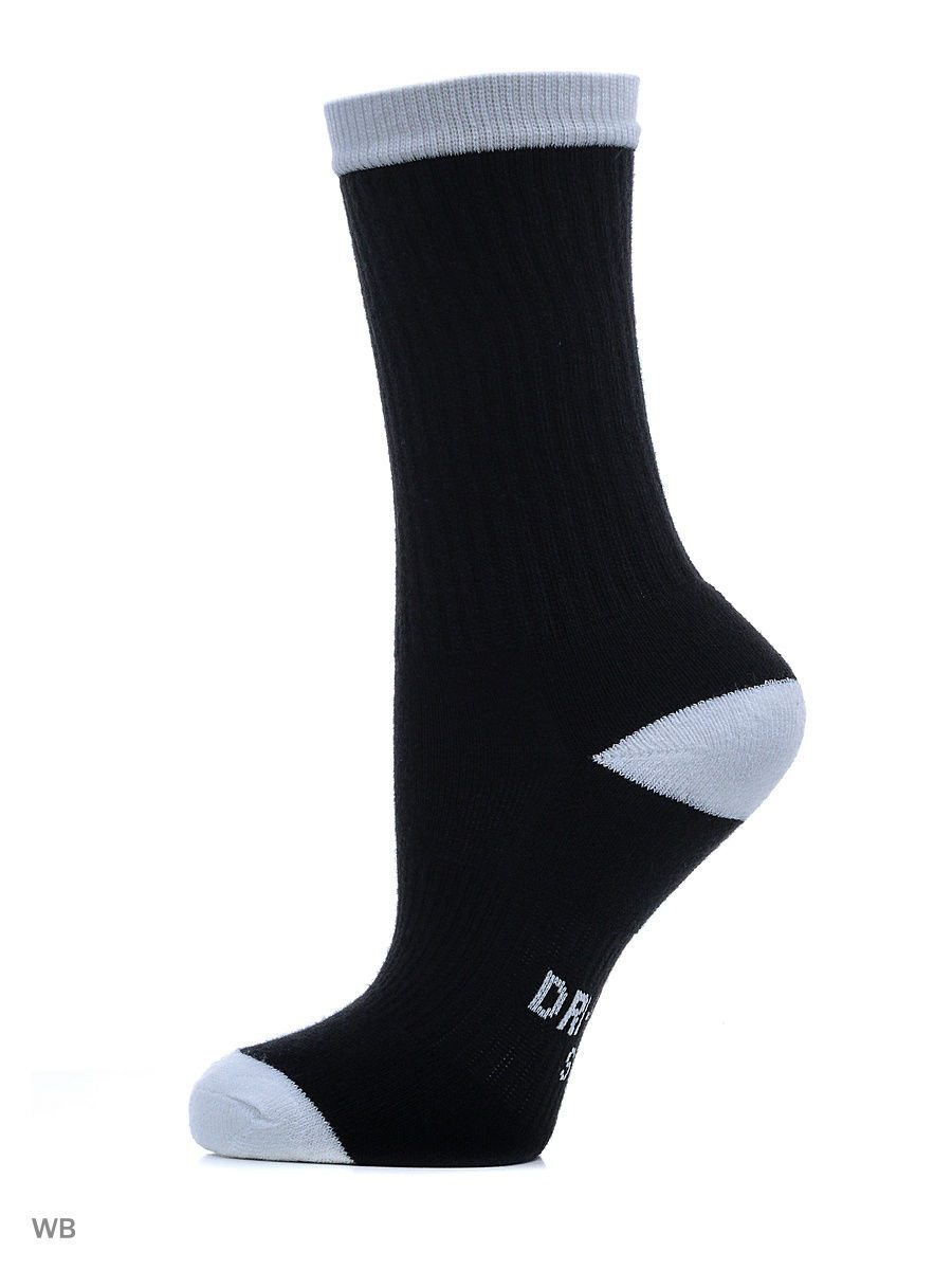Носки Nike Носки SB 3PPK CREW SOCK nike nike value cotton crew 3ppk