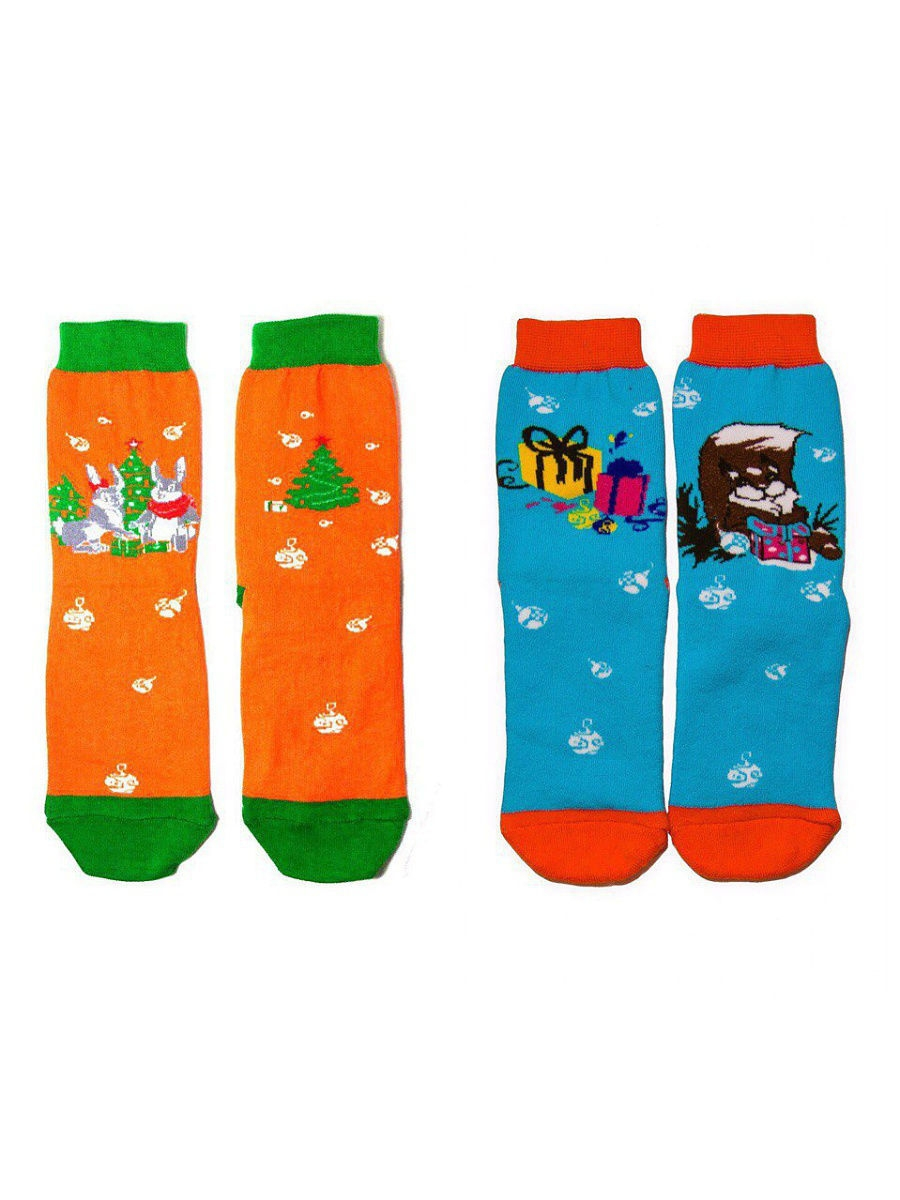 Носки Big Bang Socks w48212/w482