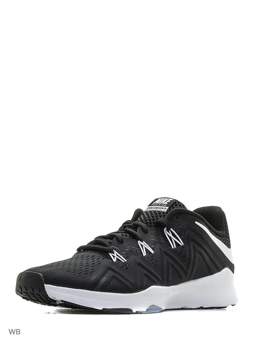Кроссовки WMNS NIKE ZOOM CONDITION TR Nike 852472-001