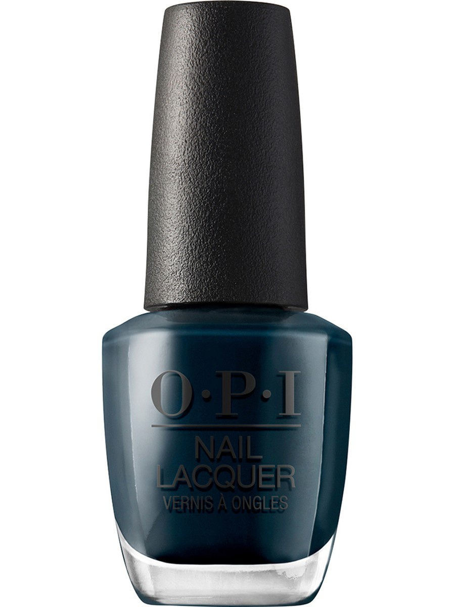 Лаки для ногтей OPI Opi Лак для ногтей CIA Color Is Awesome, 15 мл