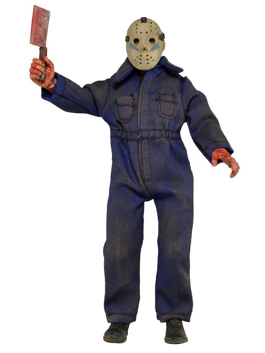 Фигурки Neca Фигурка-кукла Friday the 13th 8 Part 5 - Jason (aka Roy) friday nights