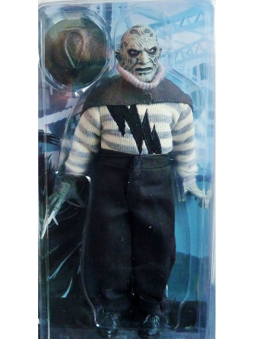 Фигурки Neca Фигурка-кукла Nightmare on Elm St SDCC 2014 - Super Freddy 20см neca a nightmare on elm street 2 freddy s revenge 3 dream warrior freddy krueger pvc action figure collectible model toy 50cm