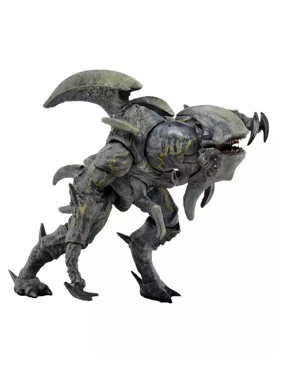 Фигурки Neca Фигурка Pacific Rim - 7 Ultra Deluxe Action Figure - Kaiju Mutavore фигурки neca фигурка heroes of the storm 7 scale action figure series 2 tyrael