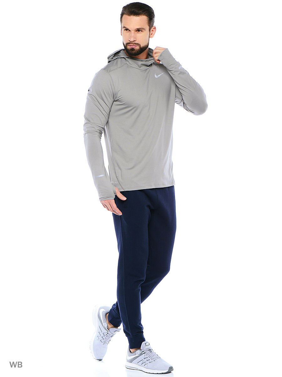 Худи Nike Худи DRI-FIT ELEMENT HOODIE худи nike худи nike element hoody