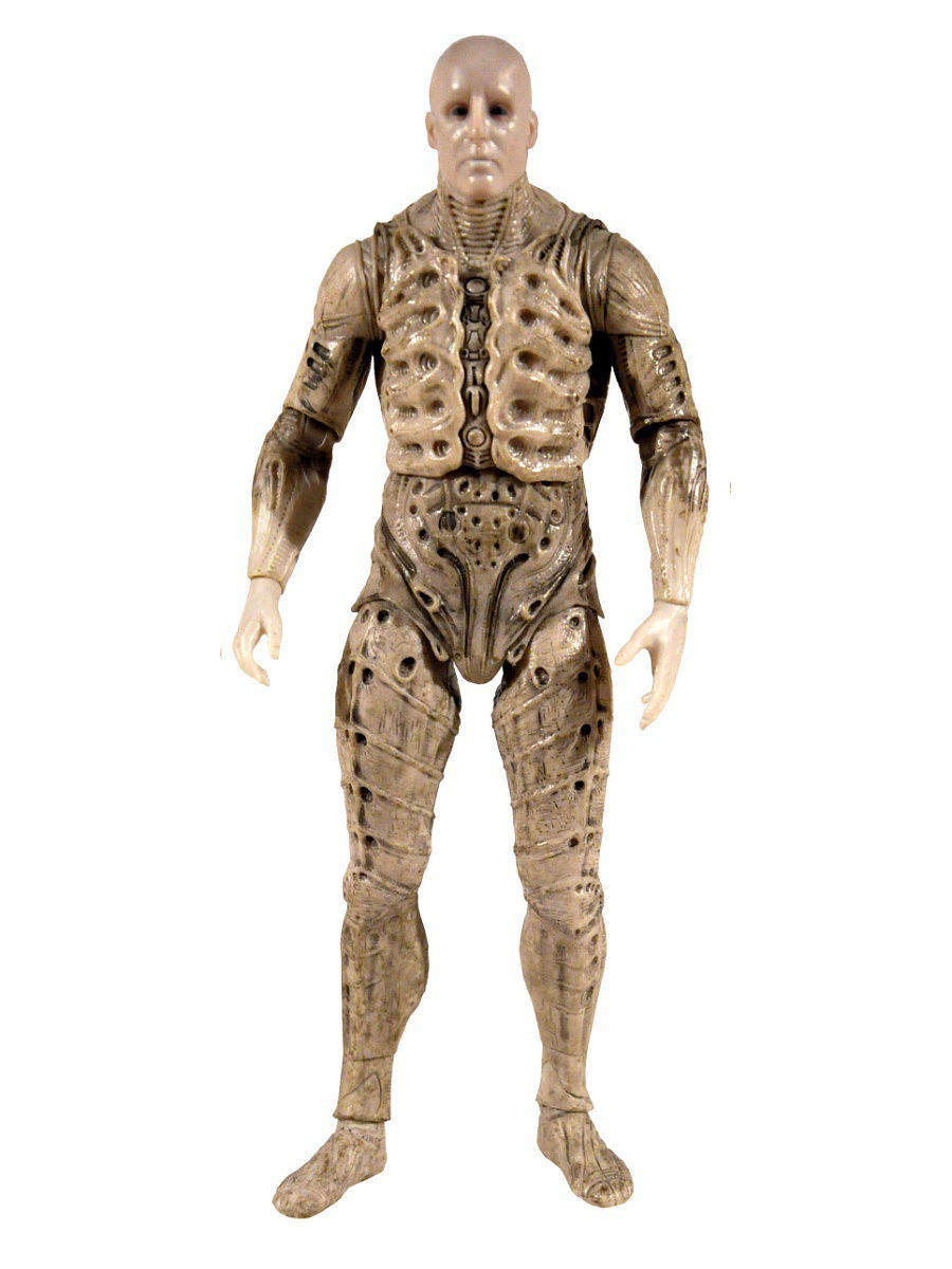 Фигурки Neca Фигурка Prometheus 7 Series 1 - Pressure Deluxe фигурки neca фигурка the hunger games catching fire 7 series 1 finnick 3шт