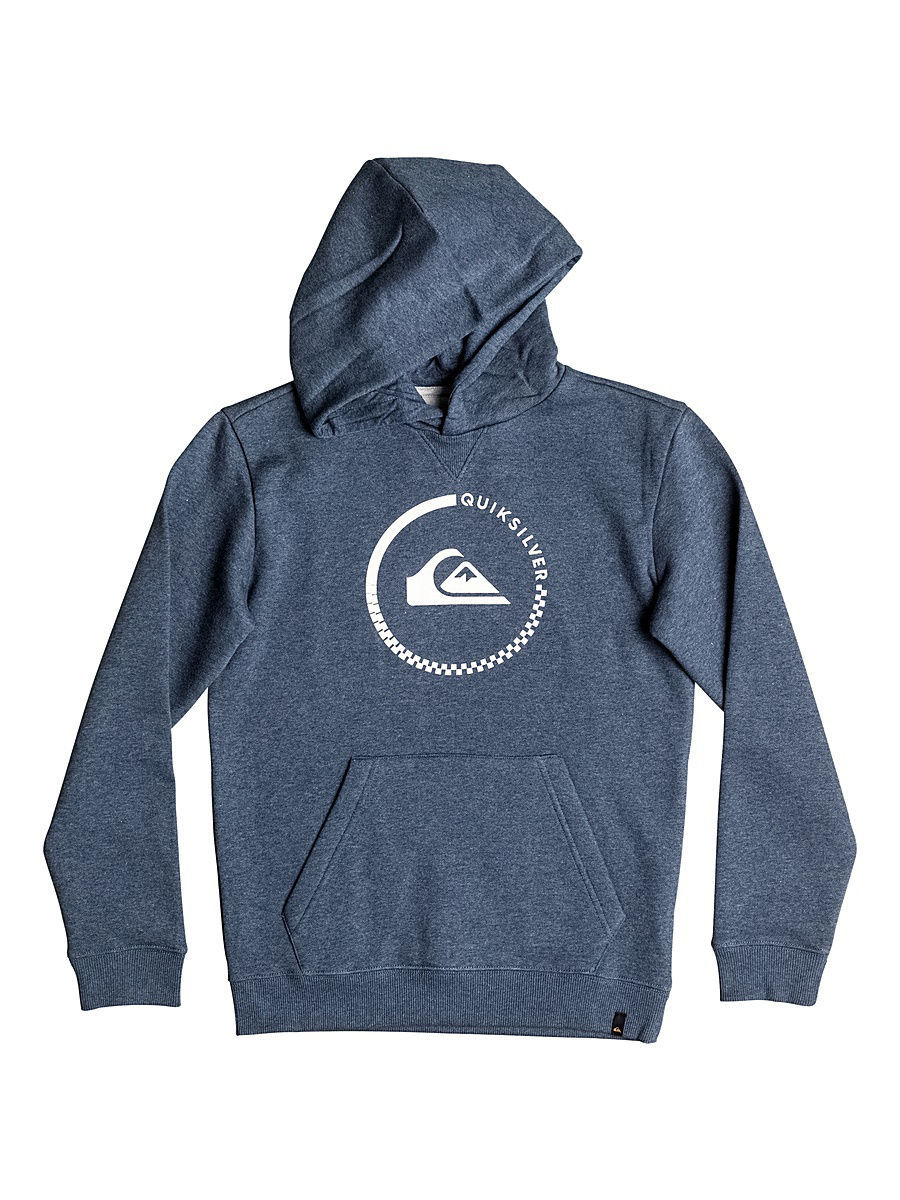 Толстовка Quiksilver EQBFT03338/BYJH
