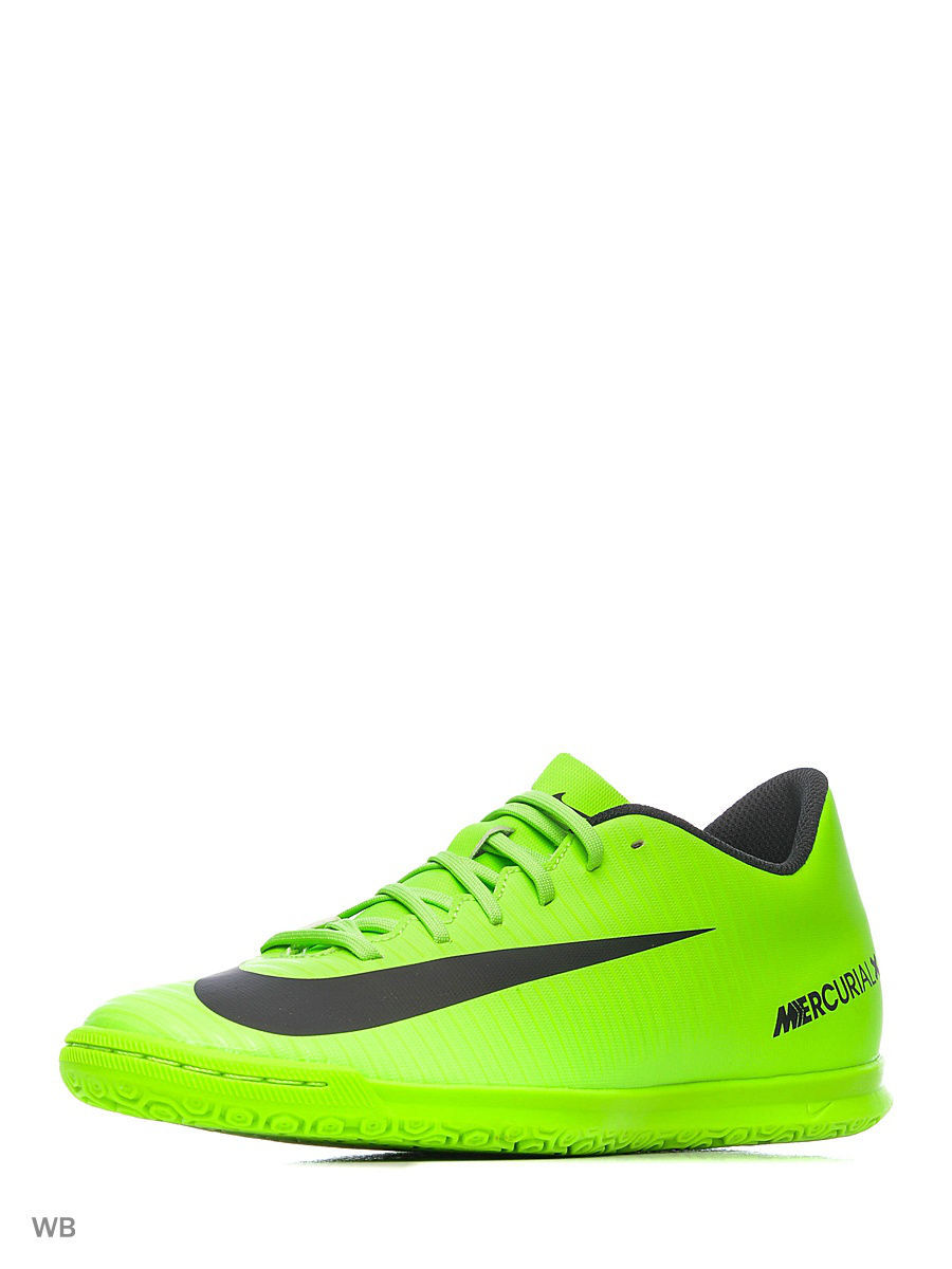 Кеды для зала MERCURIALX VORTEX III IC Nike 831970-303