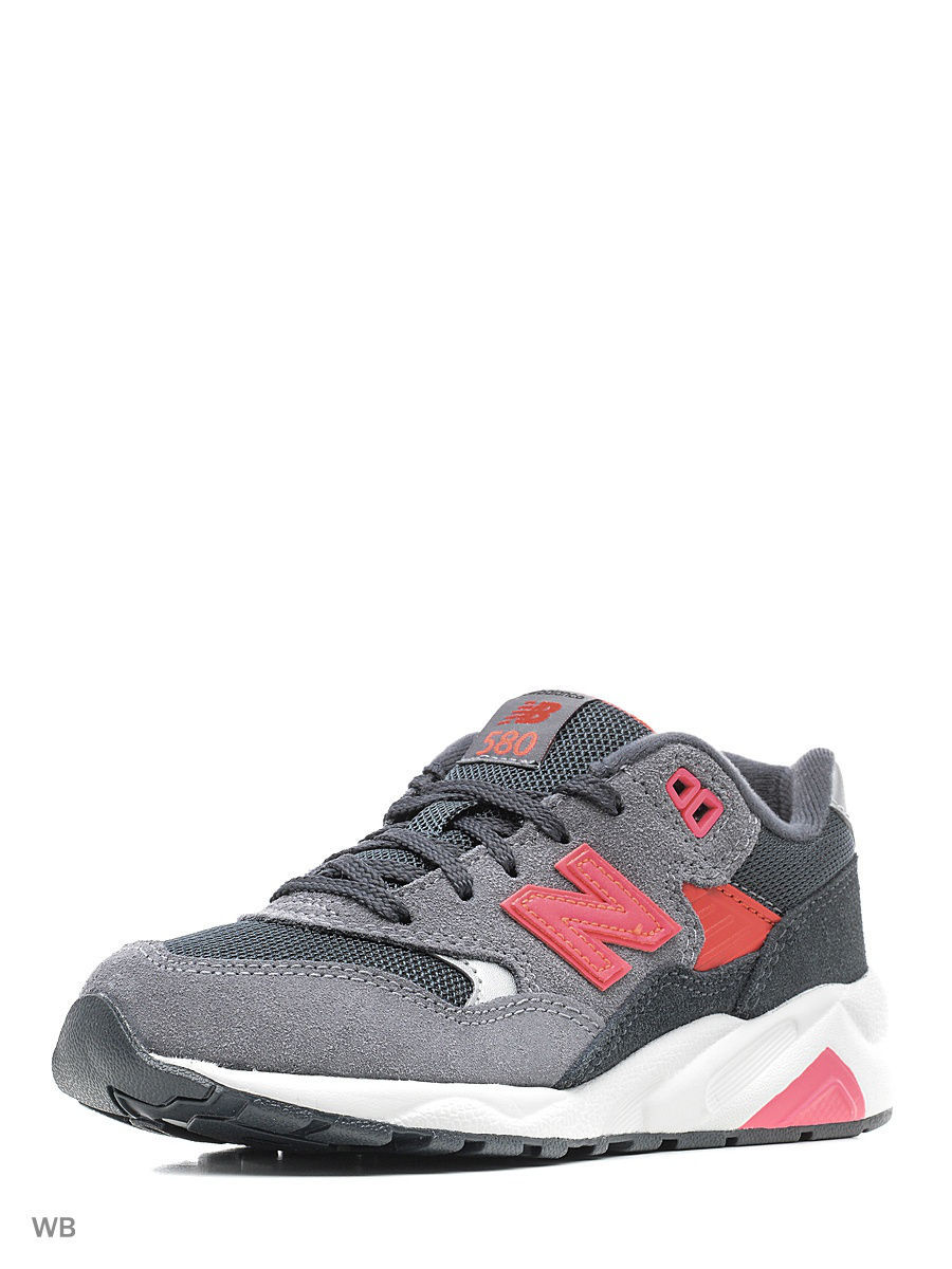Кроссовки New Balance KL580GOP/M