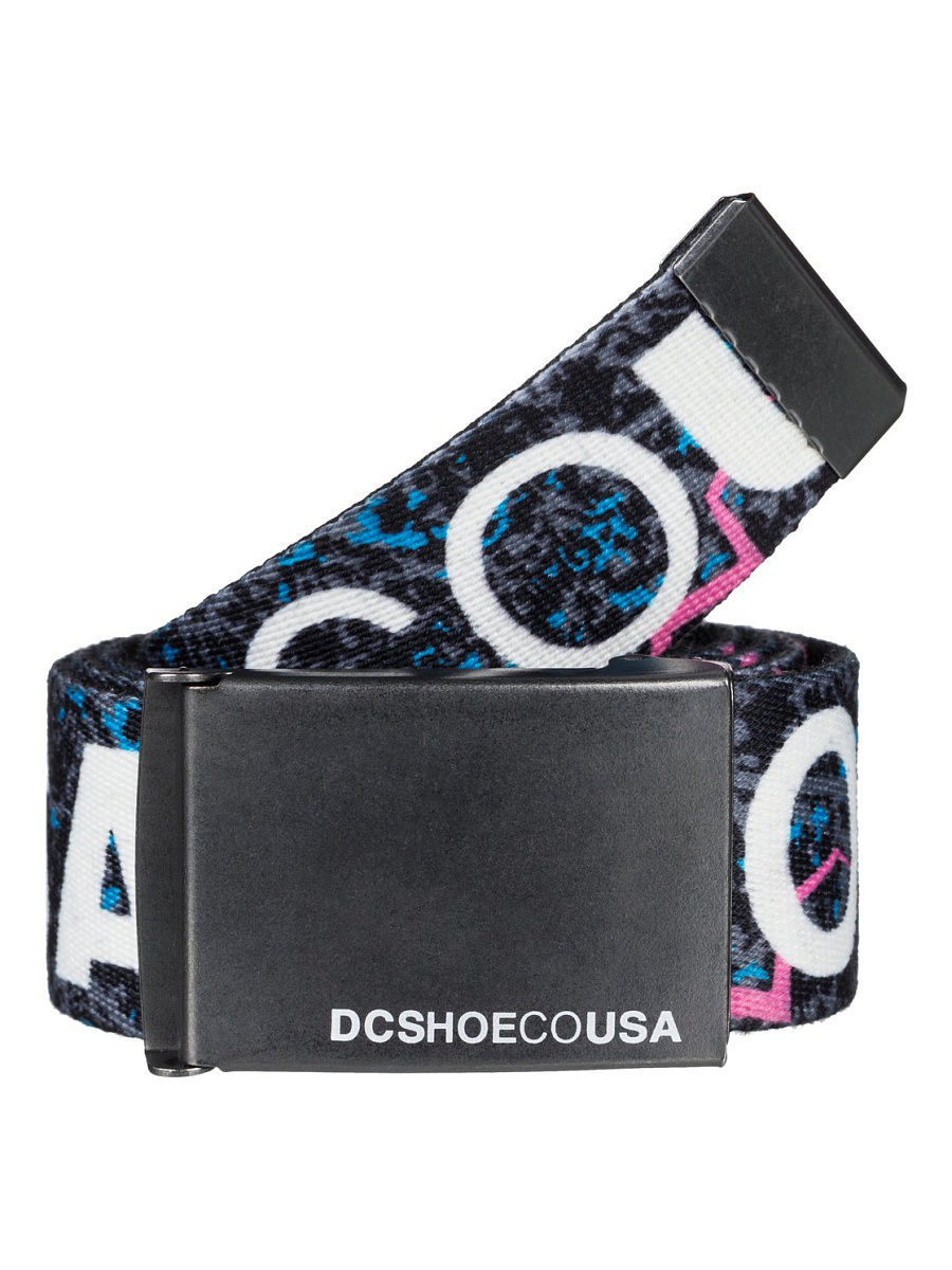 Ремень DC Shoes EDYAA03020/KVJ3