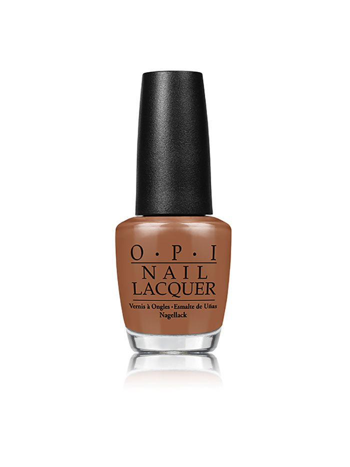 Лаки для ногтей OPI Лак для ногтей Inside the ISABELLEtway, 15 мл