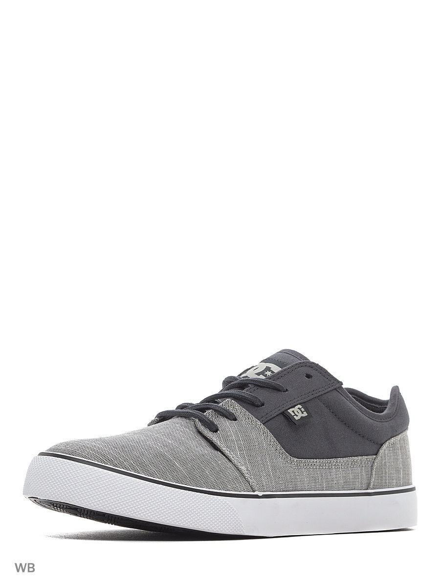 Кеды DC Shoes Кеды TONIK TX SE M SHOE XKWK dc shoes кеды dc evansmith hi tx m shoe bl0 мужские black 11
