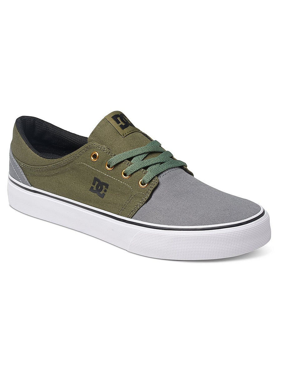 Кеды DC Shoes ADYS300126/XSKG