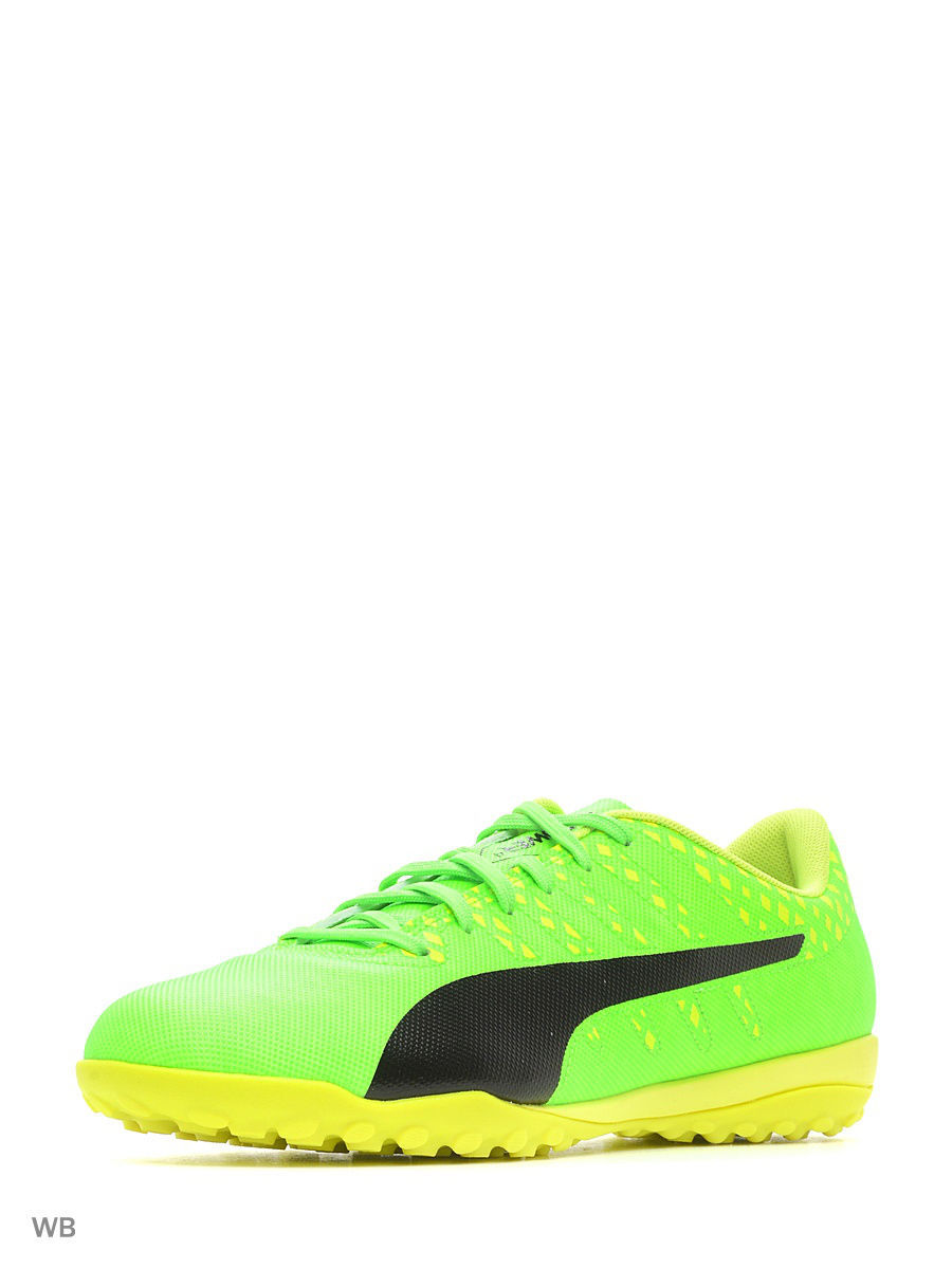 Бутсы evoPOWER Vigor 4 TT Puma 10396501