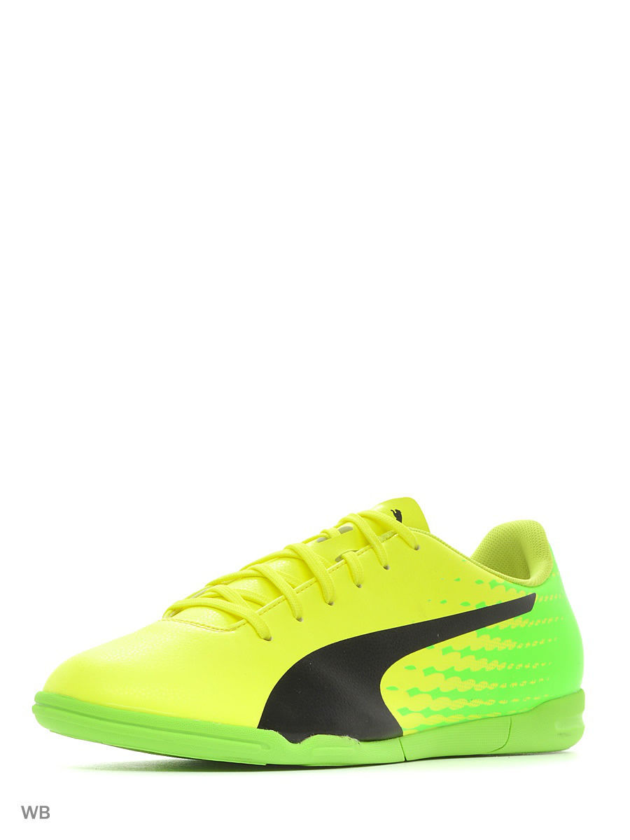 Бутсы evoSPEED 17.5 IT Puma 10402701