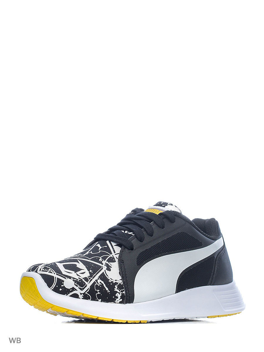 Кроссовки ST Trainer Evo Batman Str Jr Puma 36285601
